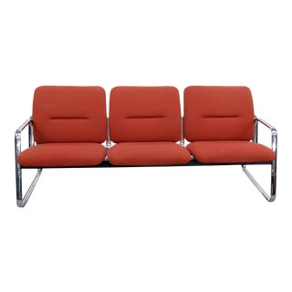 Steelcase Mid-Century Modern Office Chair For Sale