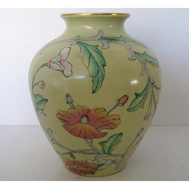 Ceramic Ginger Jar Vase - Image 4 of 6