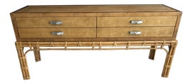 Image of Henredon Credenzas and Sideboards