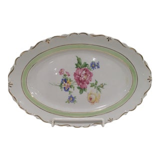 Kunet Kronach Bravarian Platter For Sale