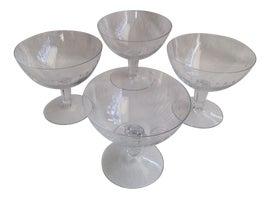 Image of Orrefors Glasses