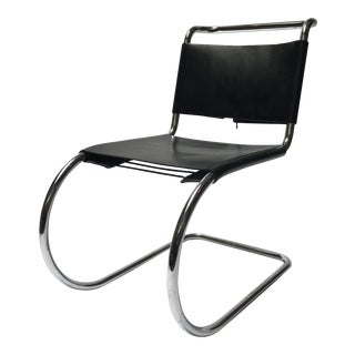 Stendig Mr Side Chair
