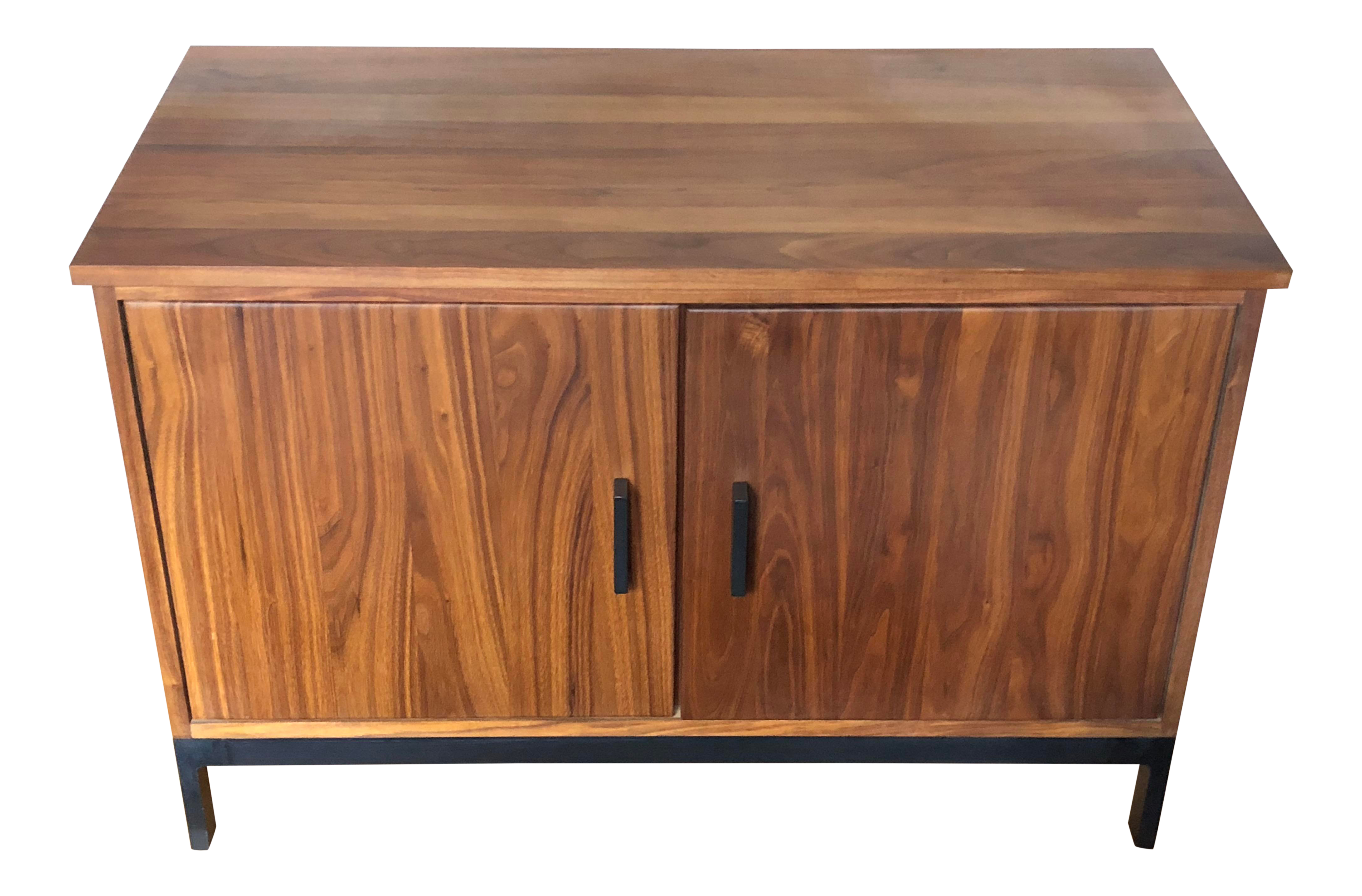 Vintage Room And Board Custom Side Cabinet/Audio Console