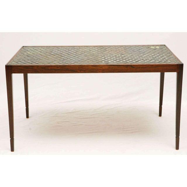 Unusual Bjorn Wiinblad Coffee Table - Image 2 of 10