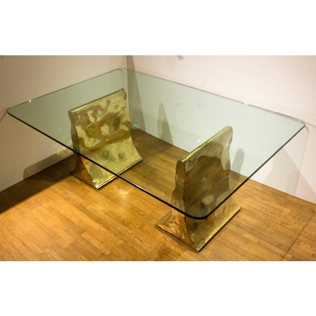 Silas Seandel Dining Table - Image 2 of 11