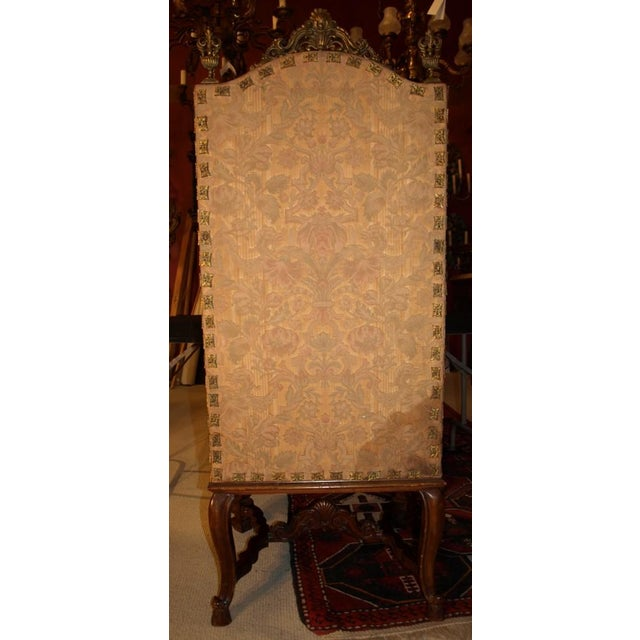 Antique Armchairs - Image 7 of 9