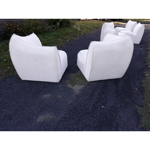 Textile Mario Bellini for B&b Italia Le Bambole 6 Piece Sectional Sofa For Sale - Image 7 of 13