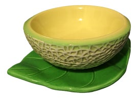 Image of Figurative Serving Bowls