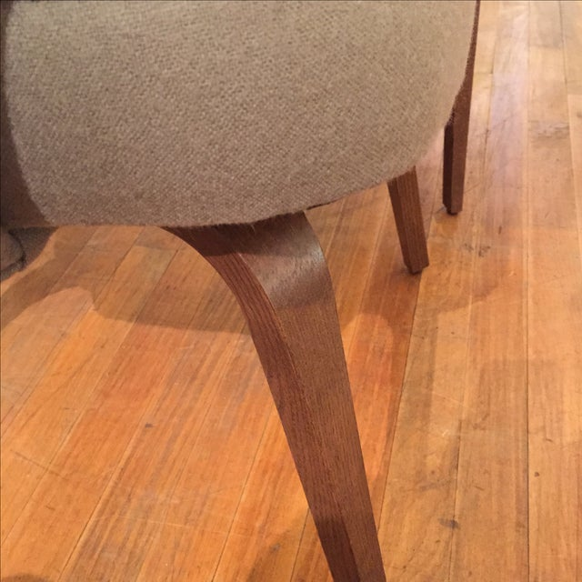 Knoll Saarinen Executive Armchairs - A Pair - Image 4 of 6