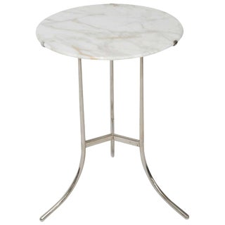 Cedric Hartman Side Table For Sale