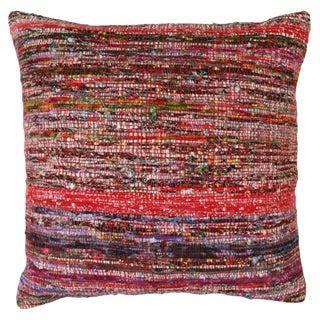 "Cotton Kilim Pillow   20"""