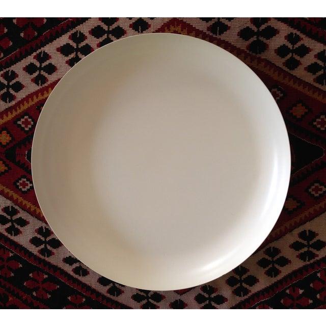 Tablo White Tray by Magnus Löfgren - Image 3 of 7