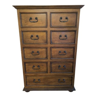Ralph Lauren Chest of Drawers For Sale