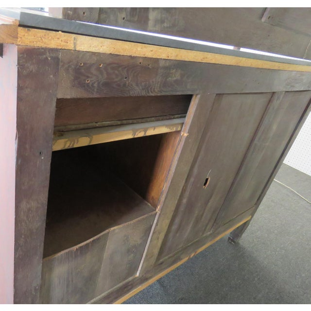 Louis XV Style Normandy Cupboard For Sale In Philadelphia - Image 6 of 13