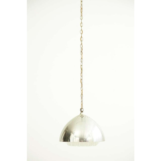 1960s George Nelson Chandelier For Sale - Image 5 of 6