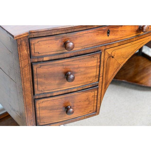 Pleas Update Price Regency sideboard For Sale - Image 4 of 8