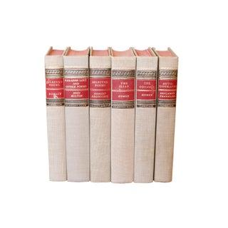 1940's Classics Club, Set of 6 Books Preview