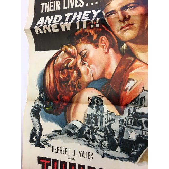 1952 Original Thunderbirds Movie Poster - Image 10 of 10