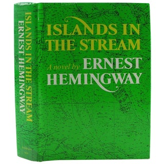 Islands in the Stream by Ernest Hemingway For Sale