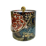 Image of Schumacher Chiang Mai 3 Quart Ice Bucket For Sale