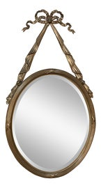 Image of Shabby Chic Pier and Console Mirrors