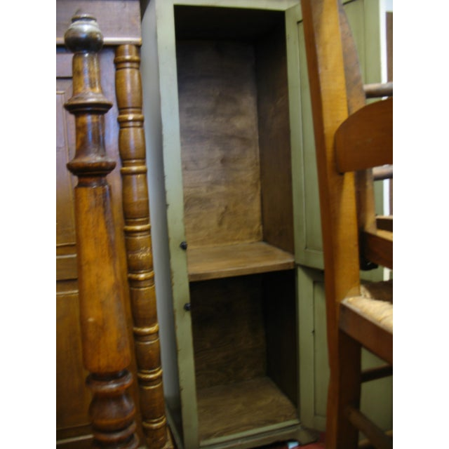 Distressed Cupboard / Armoire - Image 5 of 5