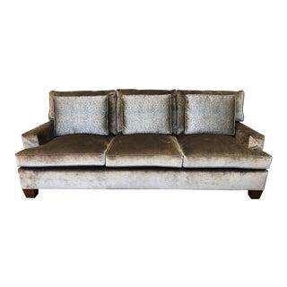 Barbara Barry Custom Sofa, by Baker Furniture
