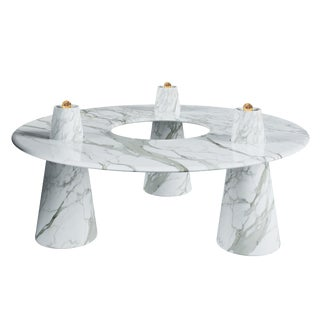 Orbit Coffee Table by Artist Troy Smith - Contemporary Design - Artist Proof - Custom Furniture - Limited Edition For Sale
