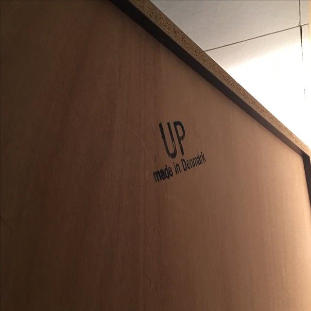 Danish Modern Bookcase - Image 5 of 7
