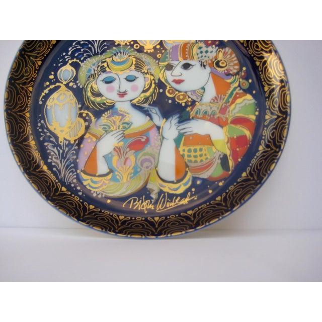"White Bjorn Wiinblad for Rosenthal Studio-Linie ""Aladin"" Series For Sale - Image 8 of 13"