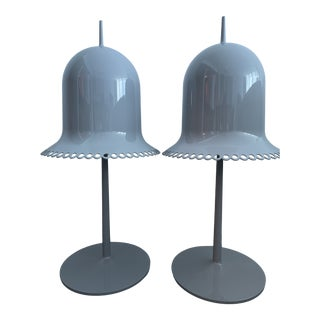 Lolita Table Lamps by Nika Zupanc From Moooi - a Pair For Sale