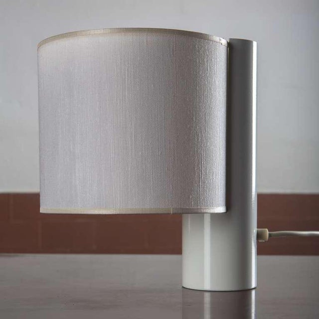 "Modern ""Fluette"" Table Lamp by Giuliana Gramigna for Quattrifolio For Sale - Image 3 of 8"