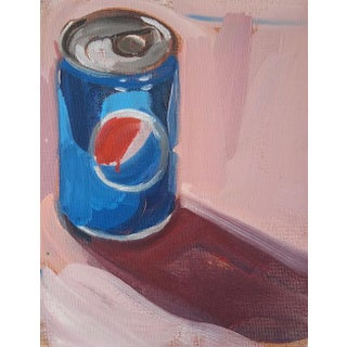 "Paula McCarty ""Pepsi"" Painting For Sale"
