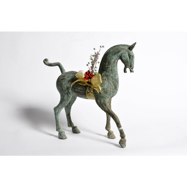 Han Dynasty Style Horse For Sale - Image 13 of 13