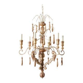 Visual Comfort Kimberly Chandelier For Sale