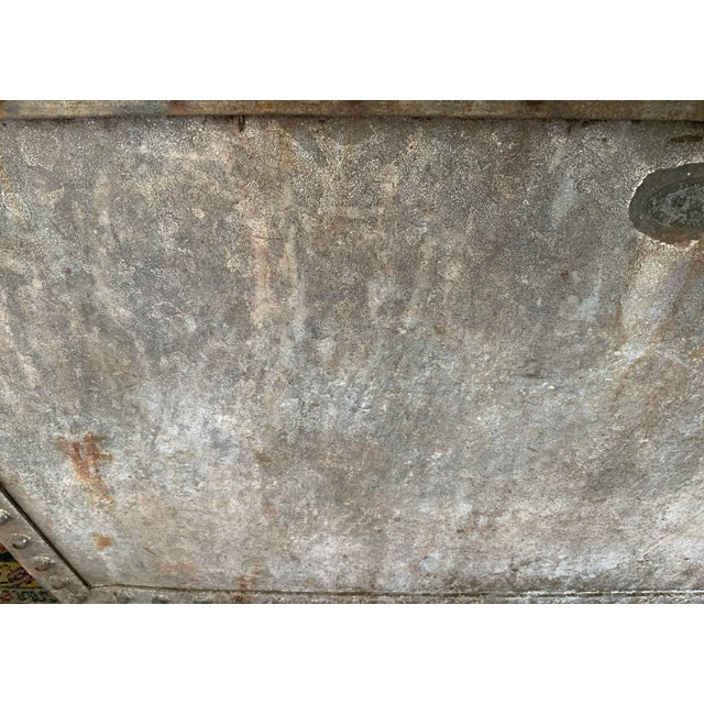 19th Century Large Mining Cart - Wolverhampton, England For Sale - Image 12 of 13