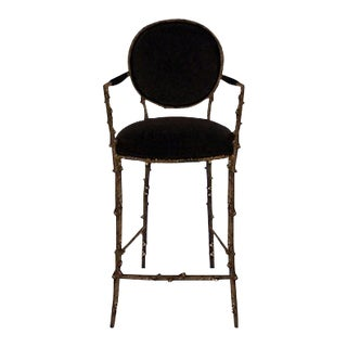 Enchanted Bar Stool From Covet Paris For Sale