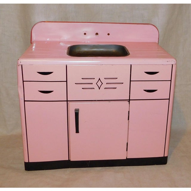 Wolverine Toys Pink Sink For Sale - Image 9 of 9
