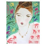 Image of Simone by Leslie Weaver For Sale