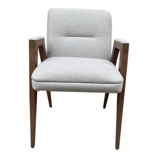 Mid Century Style Dining Chair For Sale