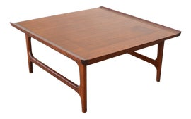 Image of Japanese Coffee Tables