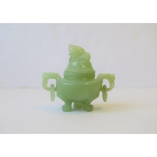 Chinese Incense Burner Preview