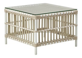 Image of Aluminum Outdoor Side Tables