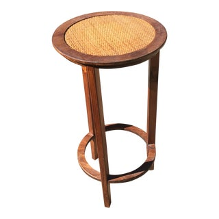 Vintage Mid Century Modern Side Table or Plant Table For Sale