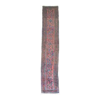 Vintage Persian Runner, 2'10'' X 15'8''