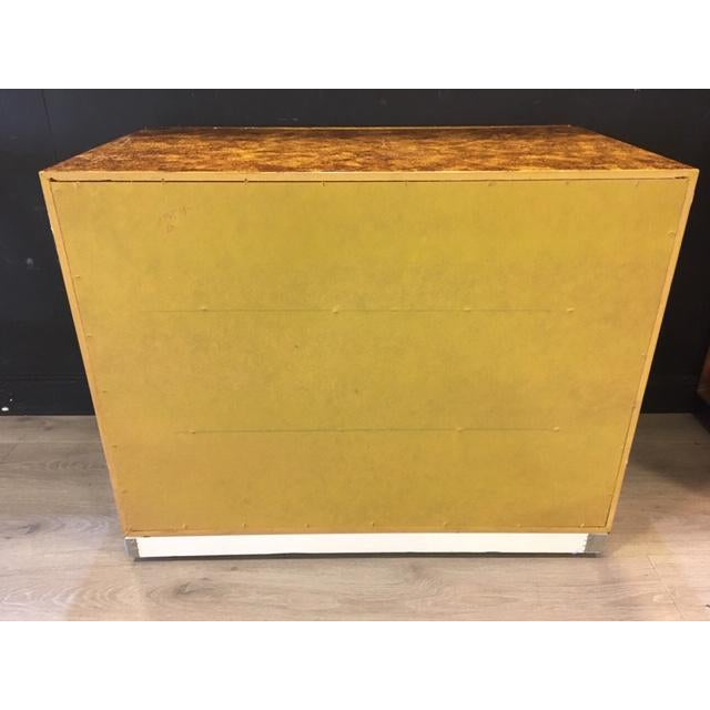 Milo Baughman Thayer Coggin Dresser/Chest Designed by Milo Baughman For Sale - Image 4 of 9