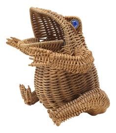 Image of Hollywood Regency Baskets