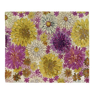 Bouquet Spring, 8 x 10 Rug For Sale
