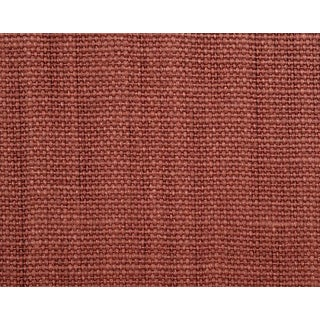 Hinson for the House of Scalamandre Glow Fabric in Red For Sale