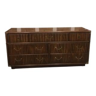 Campaign Accolade 7 Drawer Dresser